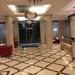 Residency Hotel Andheri Foto