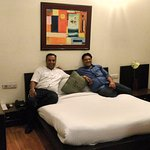 Foto de Hotel Pallavi West