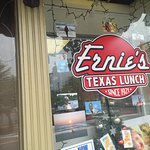 Ernie's Texas Lunch