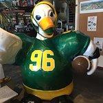 Wild Duck Cafe