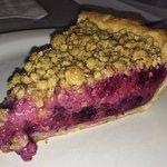 Excellent Pie at Bob's!! Wow!!