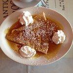 Foto de Lulu's Creperie Cafe