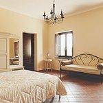 Bild från Borgo Saverona