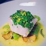 Foto de Mikla Restaurant