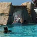 La piscine du camping le soleil de la méditerranée superbe parc aquatique