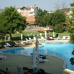 Photo de Hotel Belitsa