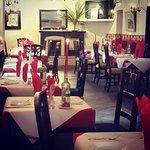 Hartys Restaurant