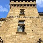 Foto de Hôtel La Couleuvrine