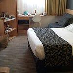 BEST WESTERN Corsica Hotel Bastia Centre Foto