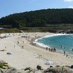Playa A Marosa