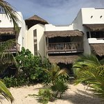 Almaplena Eco Resort & Beach Club Foto