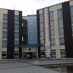 Photo de Idea Hotel Plus Milano Malpensa Airport