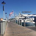 Montauk Yacht Club Resort & Marina Foto