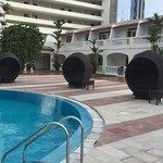 Photo de El Panama Hotel