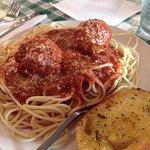 Foto di Il Lago Family Italian Restaurant & Bar