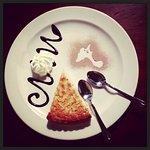 """""""Flaò"""", dolce tipico di Formentera... eccezionale!!!"""