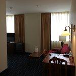 Photo de Residence Inn Philadelphia Center City