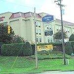 Hampton Inn Wilkesboro Bild