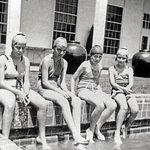 Historic Swimming Pool