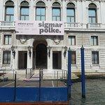 Foto de Palazzo Grassi