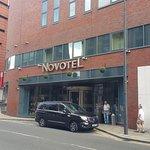Photo de Novotel Liverpool
