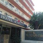 Hotel Acapulco Lloret de Mar Foto
