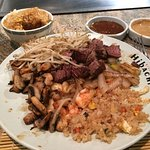 Foto de Hibachi Steak House