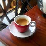 Santidade Café