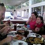 Photo de La Mina Restaurante