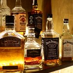 The Jack Daniels Collection