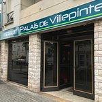 Palais de Villepinte