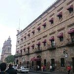 BEST WESTERN PLUS Gran Hotel Morelia Foto