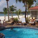 Turneffe Island Resort Foto