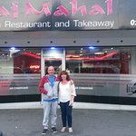 Lovely restaurant ,great food and friendly staff