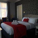Foto di Kildare Street Hotel