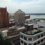 Foto de Residence Inn Memphis Downtown