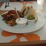 Restaurante Botanico Cafe Foto