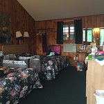 Studio Motel of Lake George Foto