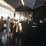 Photo de Kitchen and Bar