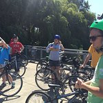 Foto de Cycle Portland Bike Tours & Rentals