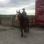 Foto di Mountain View Horse Riding Centre