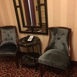 King George Hotel Foto