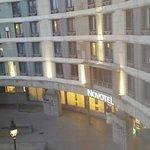 Foto de Novotel Paris Gare de Lyon