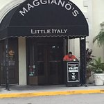 Photo de Maggiano's Little Italy