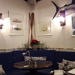 Foto di Restaurante Akvavit