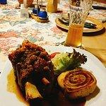 Restaurant Zauberstubn Oberammergau