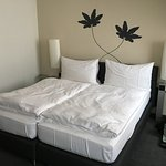 Hotel Basel- comfortable beds