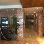 Turim Lisboa Hotel Foto