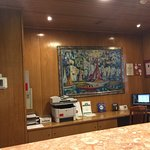 Photo de Turim Lisboa Hotel