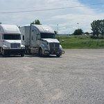Truck & Rv Parking